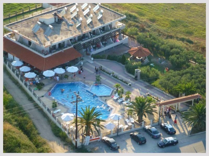 Villa Tonia Apartments Hotel - room photo 4695390