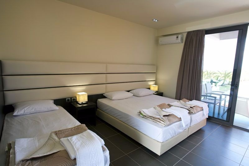 Thalassa Boutique Apartments Hotel - room photo 8787807