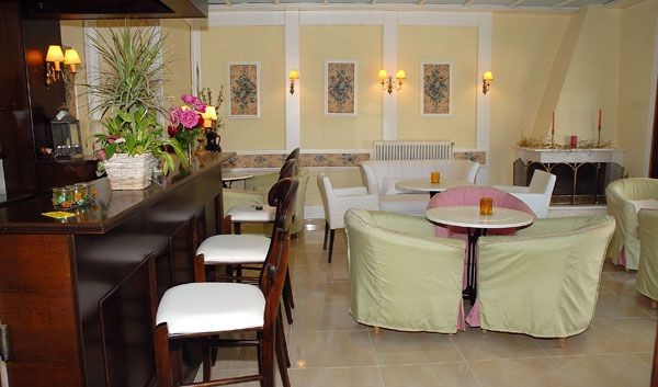 Thalassa Boutique Apartments Hotel - room photo 8787846