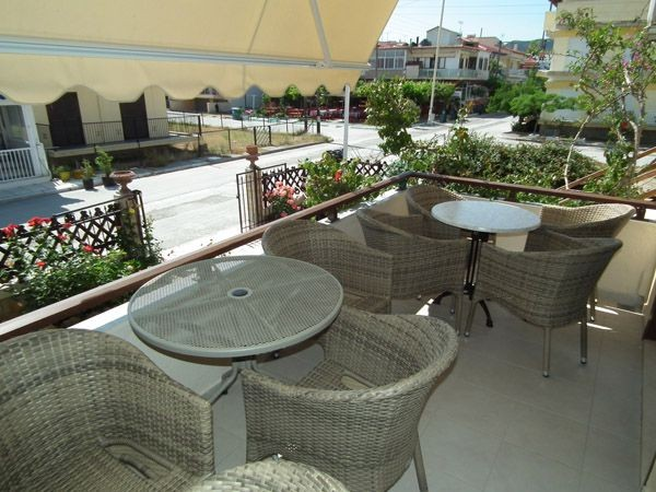 Thalassa Boutique Apartments Hotel - room photo 8787865